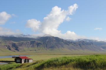 Budir, Snaefellsnes, Iceland