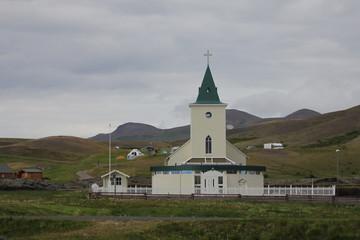 Reykjahlid, Iceland