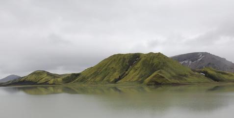 Fjallabaksleid, Iceland