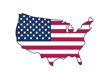 These United States of America