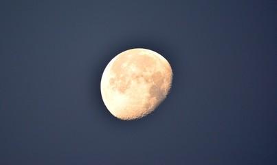 Moon in Hawaii