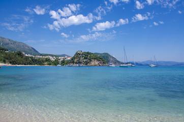 Preveza, Epirus, Greece - Valtos Beach - Parga