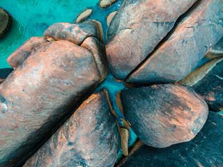 Elephant Rocks - Denmark - Western Australia - SWD0024