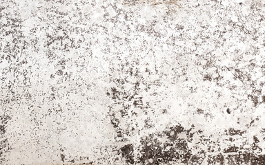 the texture of the crumbling plaster
