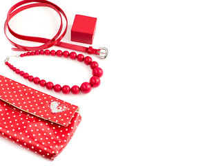accessories set for women