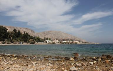 Vrondados, Chios, Greece
