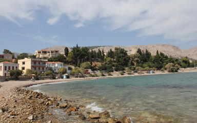 Vrondados, Chios, Greece