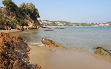 Karfas, Chios, Greece