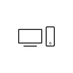 pc Icon.