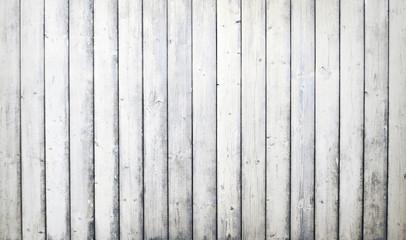Holz Hintergrund in weiß, Vintage Textur, Textfreiraum
