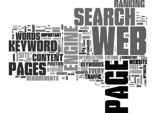 WHAT S THE BIG DEAL OVER SEO TEXT WORD CLOUD CONCEPT