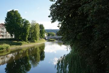 Donau in tuttlingen