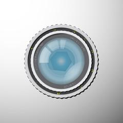object camera