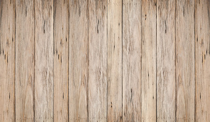 old wooden plank for background and design.