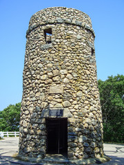 Scargo Tower on Cape Cod, Massachusetts, New England