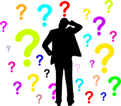 QUESTIONS ET INTERROGATIONS