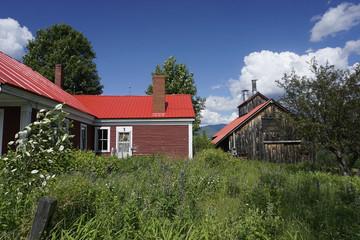 old sugar house
