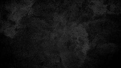 Dunkle leere grunge Oberfläche