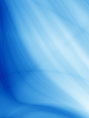 Card blue template abstract wallpaper background