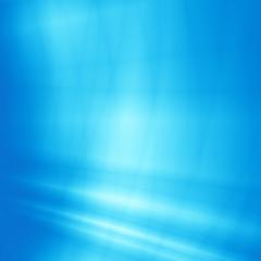 Blue light sky abstract tech background