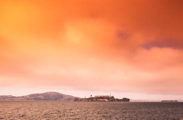 San Fransisco Bay, California