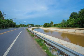 Flood, Thailand, Asia, Lancaster County - Pennsylvania, Dam