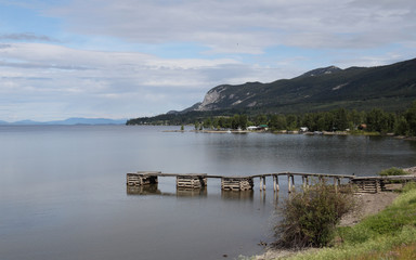 Fort St. James, British Columbia, Canada