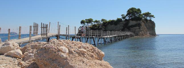 Agios Sostis, Zakynthos, Greece