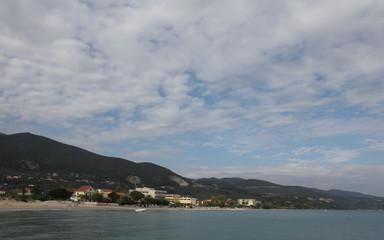Alikes, Zakynthos, Greece