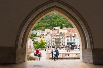 Sintra City Square