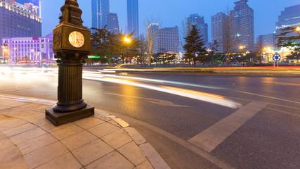 China Dalian Urban Transport
