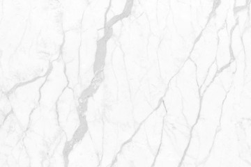 White background marble wall texture for design art work. Stone texture background.