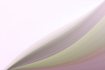 Diagonal lines blur deformation background