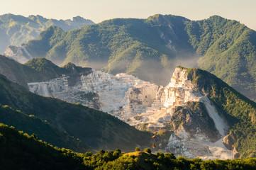 Carrara Cave i Marmo