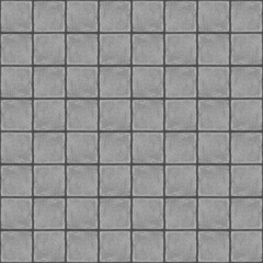 Fototapeta Chodnik - tekstura bezszwowa obraz