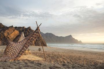 Surf Trip Landscape