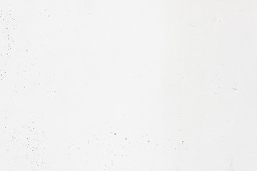 White wall stucco plaster texture background