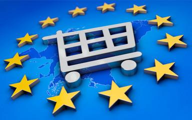 Handelszone Europa