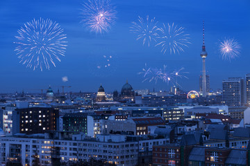 Berlin Silvester