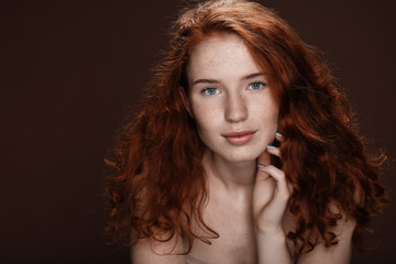 nasty redheads nude movies