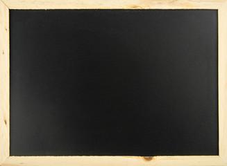 Empty blackboard.chalkboard.