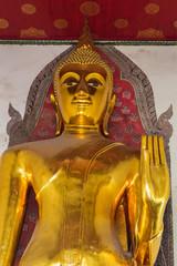 バンコク・王宮・ワットポー・観光