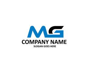 MG Letter Logo