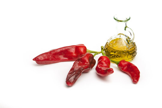 Peperoni Red Corn and Olive Oil!!!