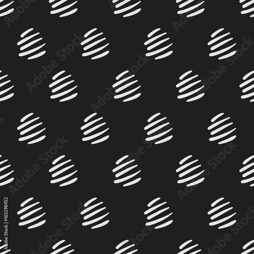 Vector seamless pattern with hand drawn brush stroke short parallel vector seamless pattern with hand drawn brush stroke short parallel lines decorative background texture for stopboris Images