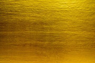 gold concrete texture background