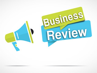 megaphone : business review