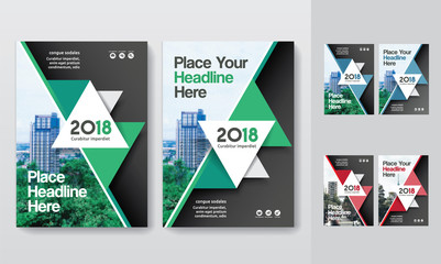 City Background Business Book Cover Design Template in A4. Can be adapt to Brochure, Annual Report, Magazine,Poster, Corporate Presentation, Portfolio, Flyer, Banner, Website