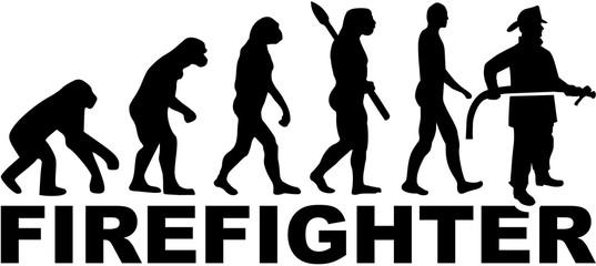 Firefighter evolution