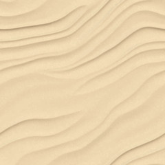 Seamless sand texture background